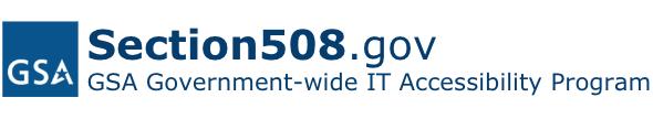 Home - GSA Government-wide IT Accessibility Program