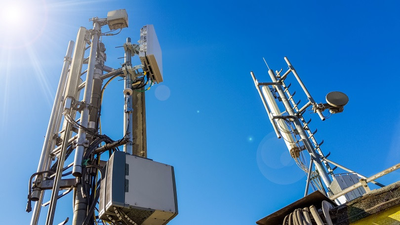 The Problem With 5G