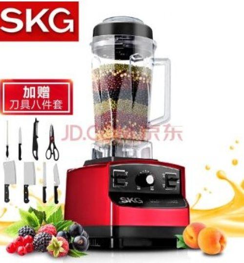 SKG 1246 家用多功能破壁料理机