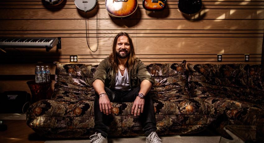 Right now, someone in the world will be singing a song by Max Martin. Photo: Axel Öberg / Polar Music Prize