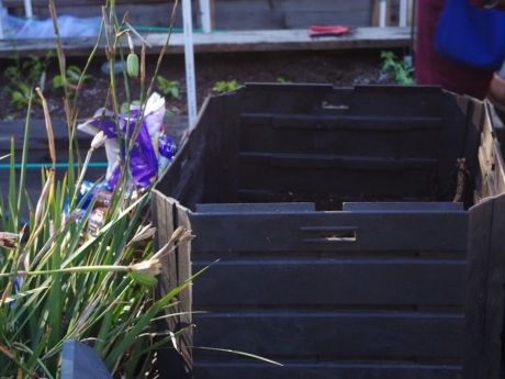 Let us help you Learn how to Compost!