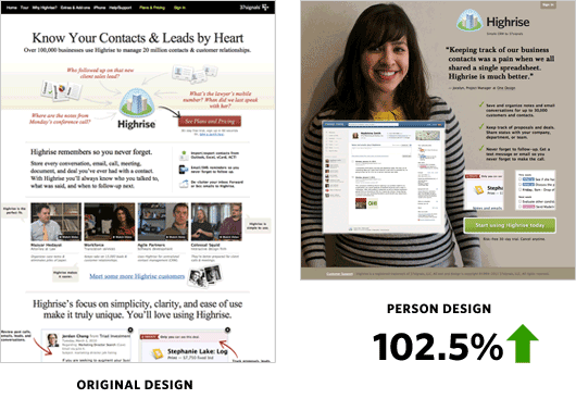 12 Amazing Conversion Rate Optimization Case Studies