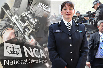 Revealed: National Crime Agency In Crisis Over Unlawful Searches