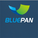 bluepan