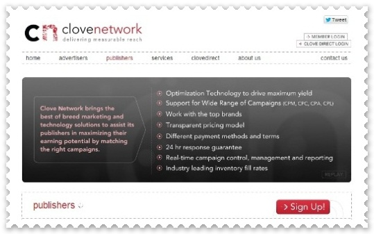 Clove Networks