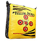 Yellow Jacket Supreme 3 Field Point Bag Target