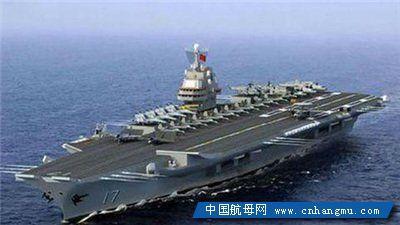 超乎想象?中国 002 航母最大作用曝光