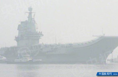 中国效率领先世界:同时造2艘航母+1艘大平顶