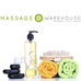 Massage Warehouse discount for AMTA members