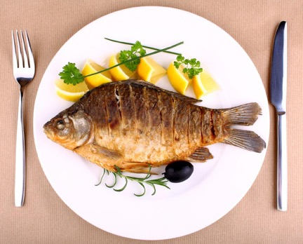Why fish ranks high for nutritional benefits