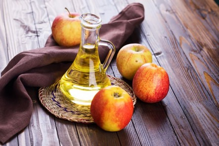 What apple cider vinegar can do for you