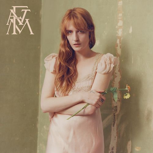 Florence  the Machine - High as Hope
