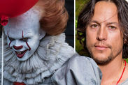 It movie director quit real reason Pennywise Chapter Two