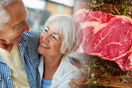 how to live longer eat red meat cheese slash risk cardiovascular disease