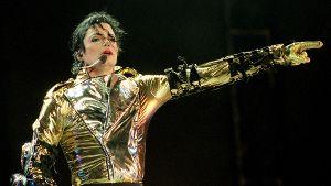 Michael Jackson: Der 'King of Pop' wäre heute 60 Jahre alt geworden.