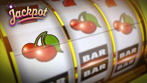 Jackpot.de Kirschen - 3 D