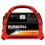 Duracell DPP 600HD Powerpack 600