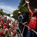 'We're going for your white man in Port Elizabeth': Malema boast that his next target is the Democratic Alliance
