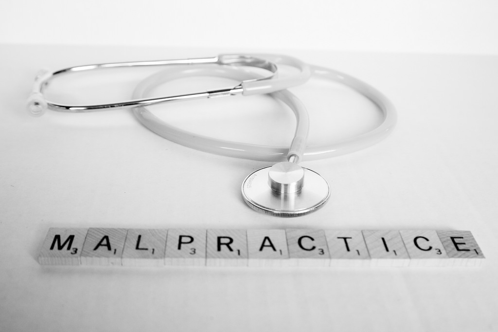 How Does Medical Malpractice Happen