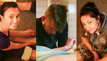Prospective Students of Ashland Institute of Massage (AIM)
