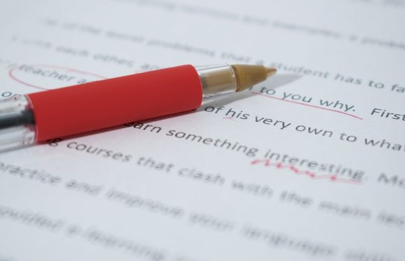 The Importance of Feedback for IELTS Students