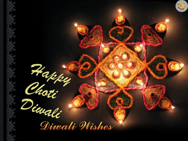 Choti Diwali Quotes for Facebook, Whatsapp, Friends
