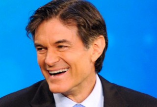 dr oz recommends raspberry ketone