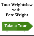 Take a Tour of Wrightslaw with Pete Wright