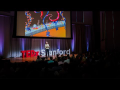 What the sugar coating on your cells is trying to tell you | Carolyn Bertozzi - YouTube