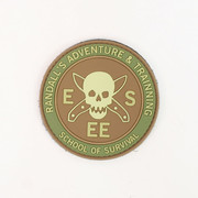 Randalls Adventure & Training EEES Patch