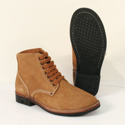 US Roughout Boots Seconds