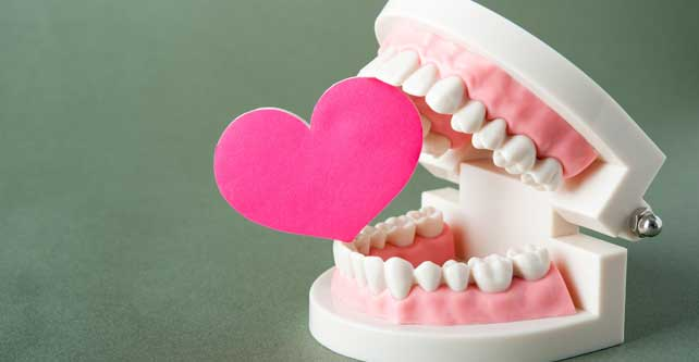 If you want to correct your teeth, visit dentistry early
