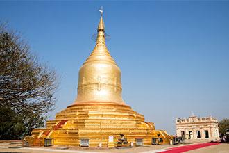 Lawkananda Pagoda Festival