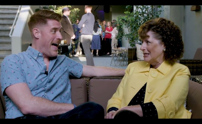 Watch: Moms about their Gay Sons