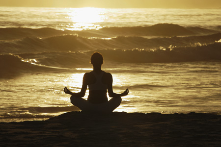 Meditation: A Key for Unlocking the Human Brain