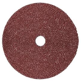 M™ 5 inch by 7/8 inch 36 Grit 982C Cubitron™ II Very Coarse Grade Closed Coat Resin Bond Fiber Disc