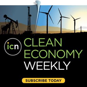 Subscribe to Clean Economy Weekly