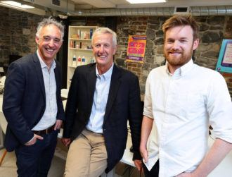 A Phorest clearing: €20m is a windfall for angel investors