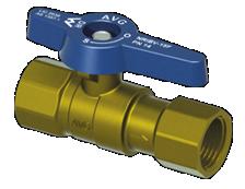 Duo valve
