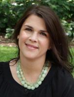 Rachel Fleming May
