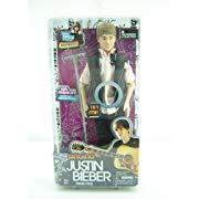 The Bridge Direct Justin Bieber Singing Doll -