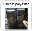 Gelcoat Polyester