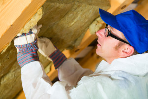 sealing and insulating