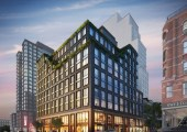 196 Orchard St. Rendering: Williams New York.