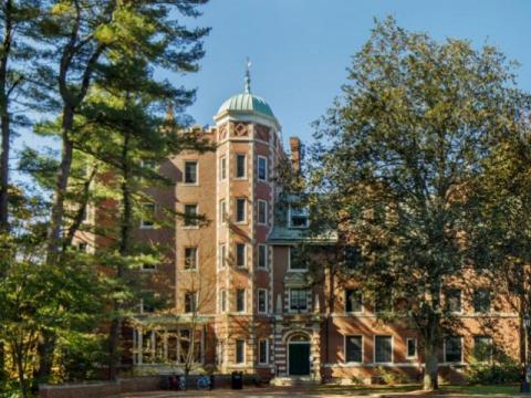 Beebe Hall