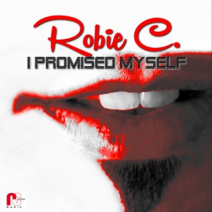 I Promised Cover-RobieC