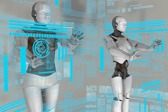 2018 AI 产业投融资全报告:四大因素推动人工智能浪潮,中美巨头布局抢筹
