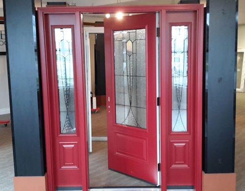 First-Class Decorative Front Doors Ottawa