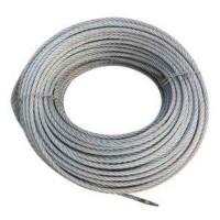回收利用钢丝绳15963900668