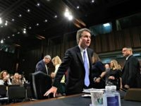 Kavanaugh and Accuser to Testify at Monday Hearing